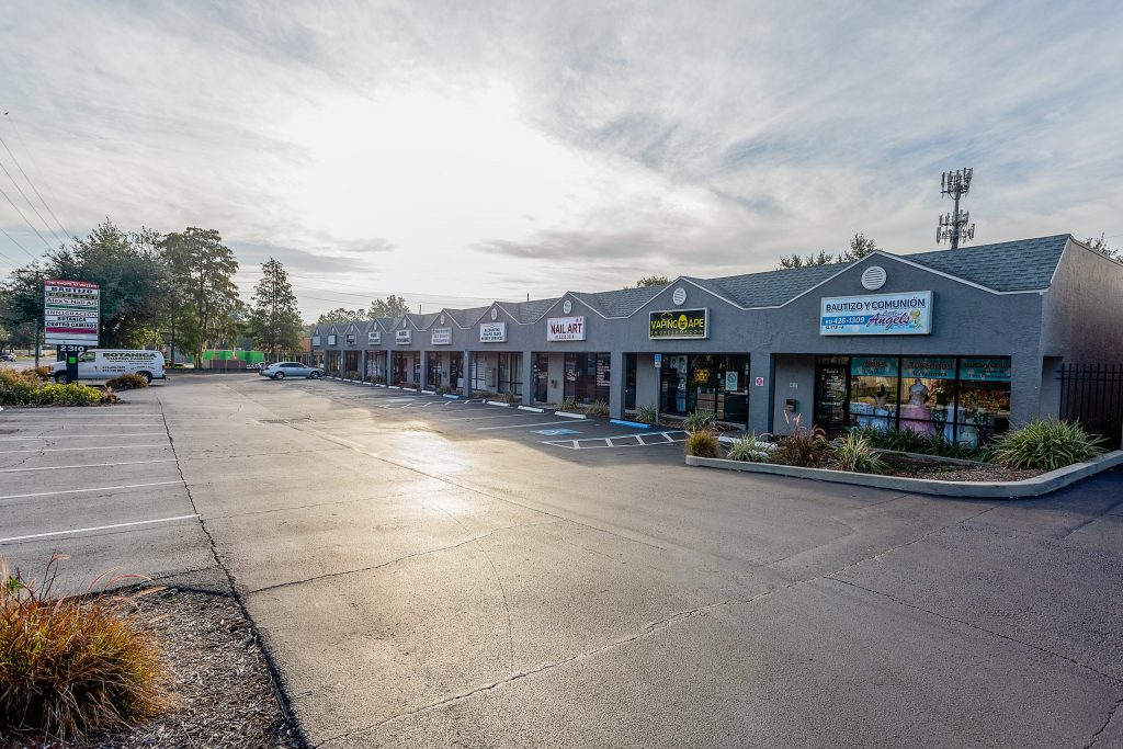The Shops At Waters