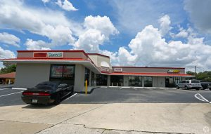 2501 W Busch Blvd, Tampa