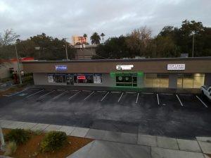 West Kennedy Plaza