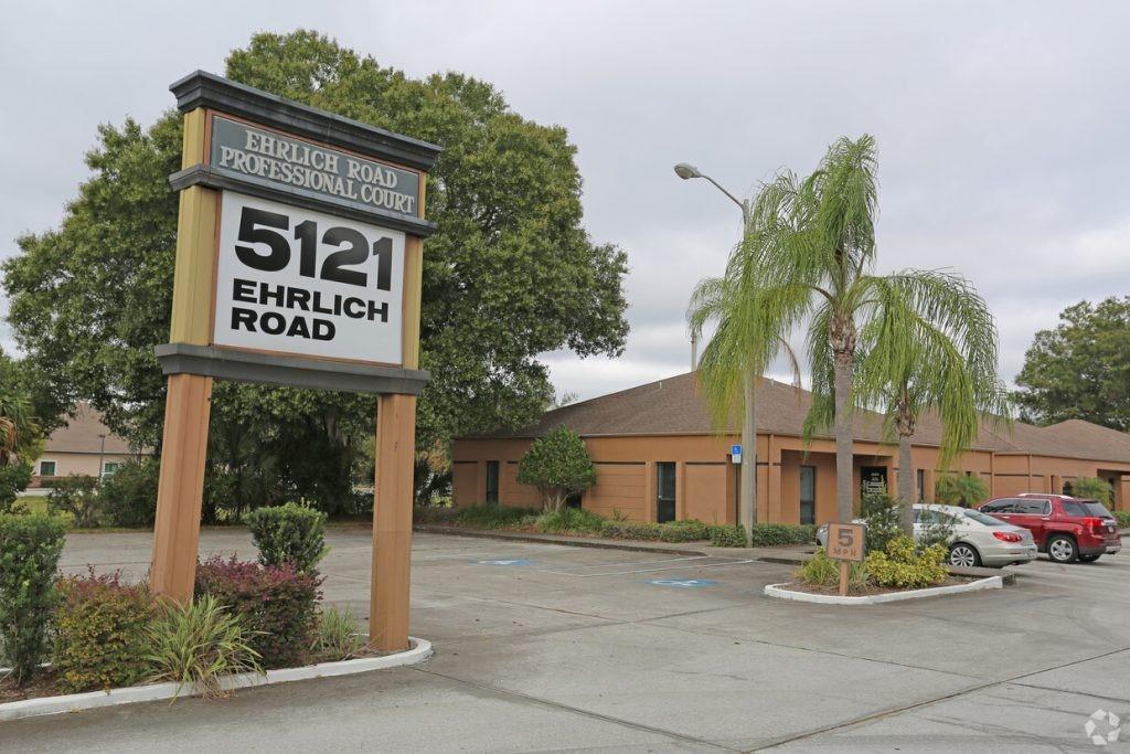 5121 Ehrlich Road #108