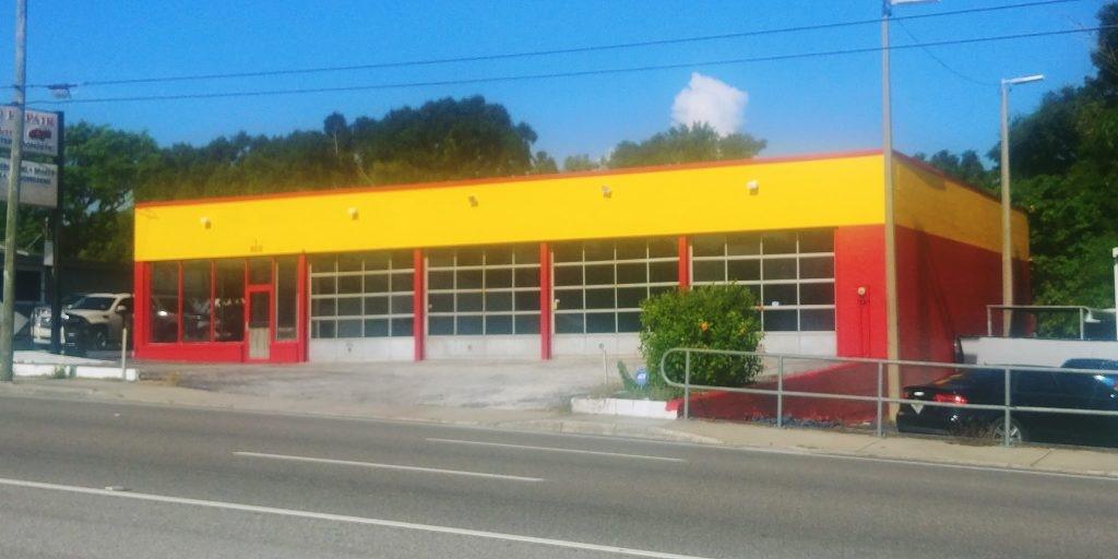 8512 N. Florida Ave, Tampa