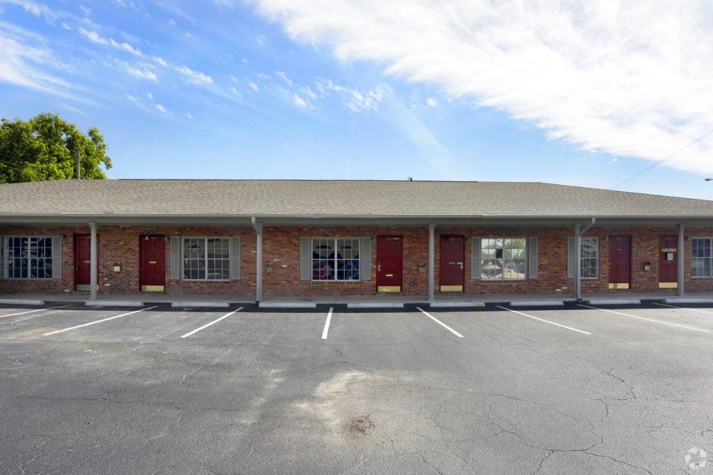 908-914 S Florida Ave, Lakeland