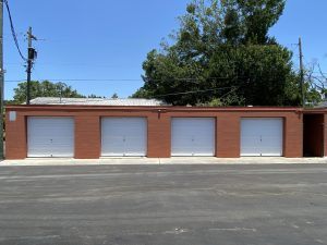 Northwest Plaza Storage