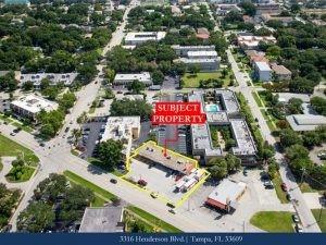3316-3318 Henderson Blvd, Tampa