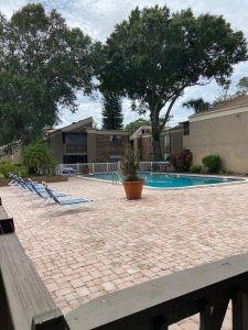 Carrollbrook Lakeside Condominiums