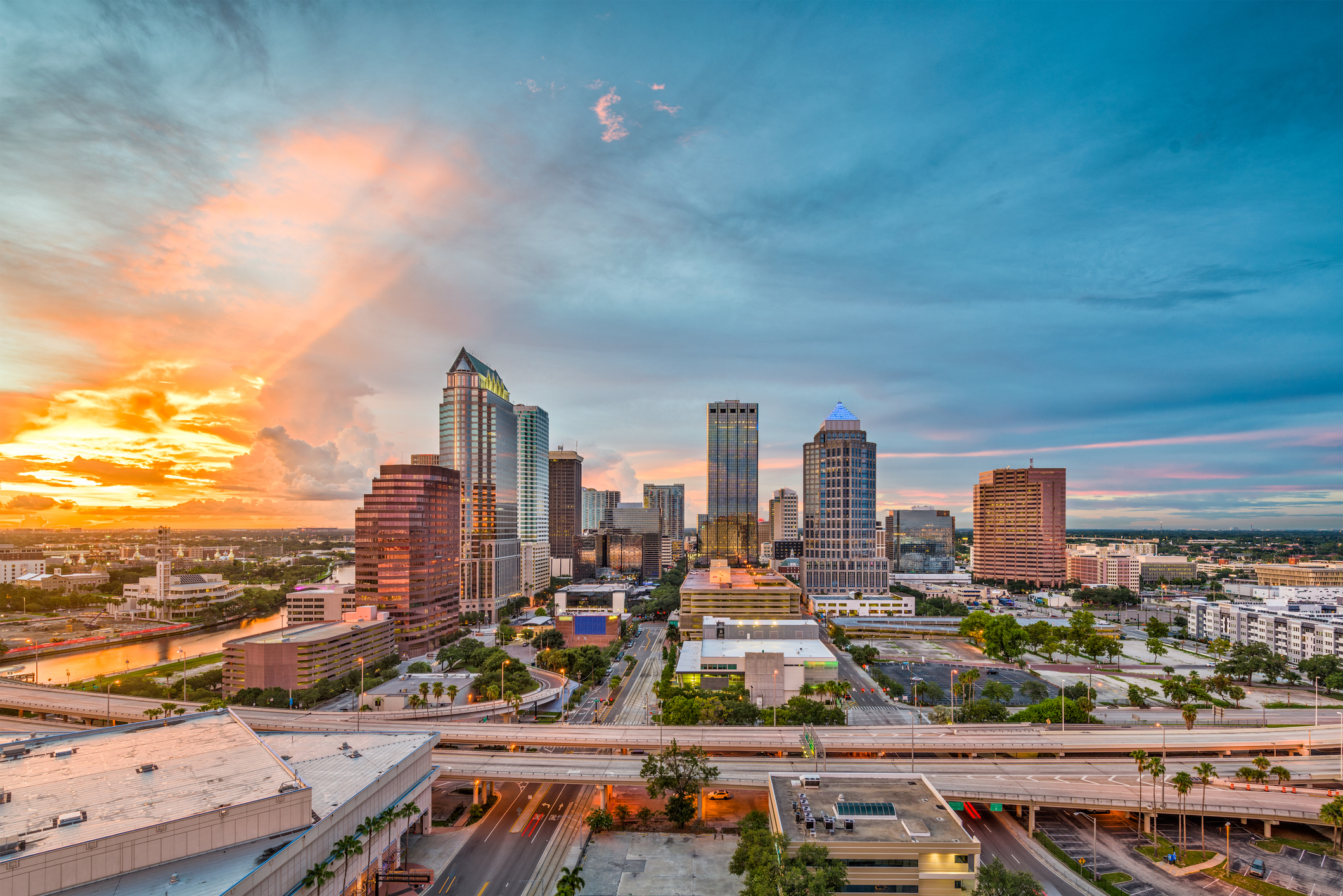 6 Reasons You Should Invest In Tampa Florida Real Estate