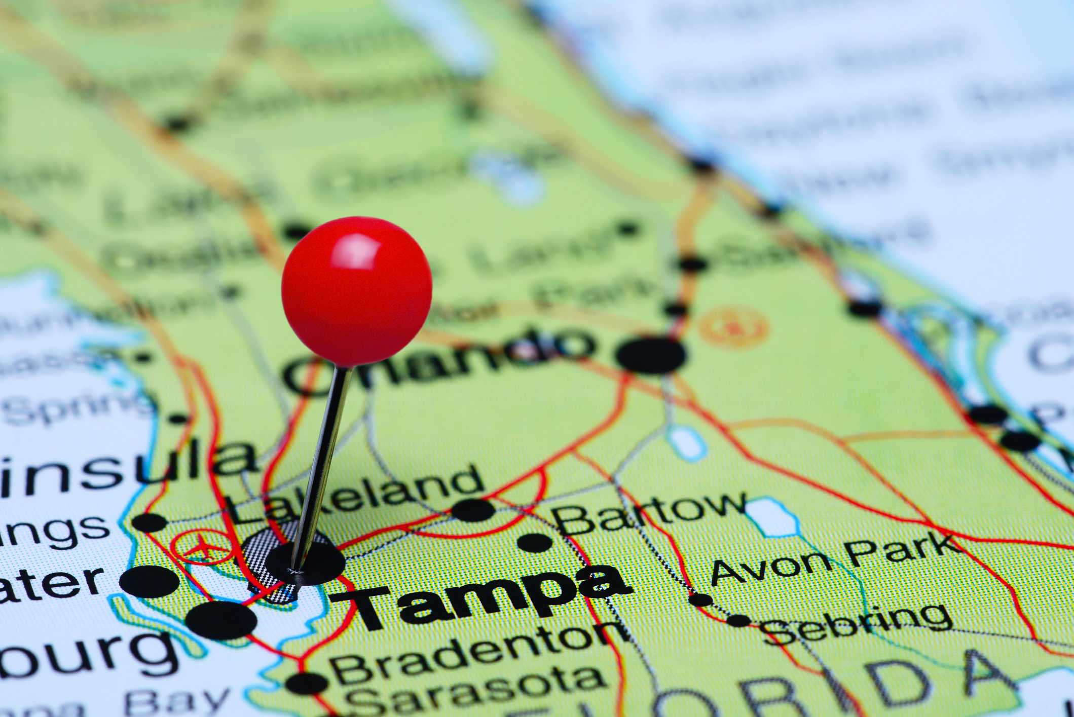 Advantages of Leasing Commercial Property in Tampa