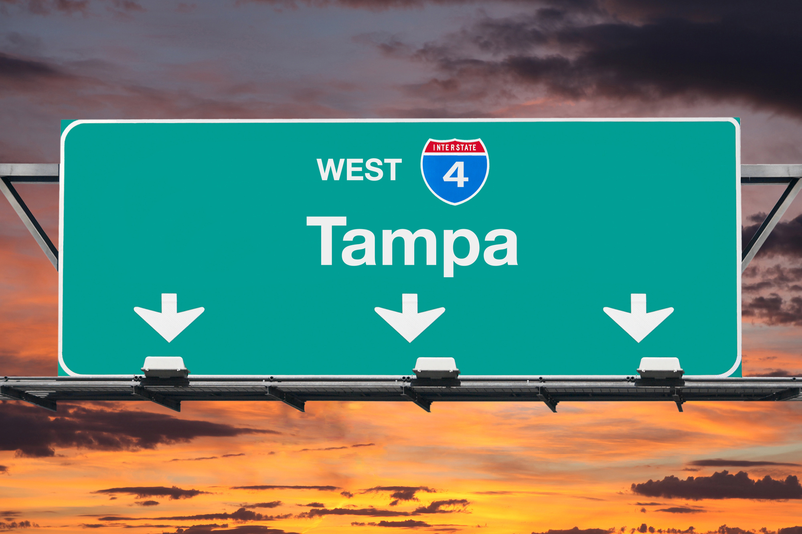 Tampa Florida Real Estate Market Forecast for 2021 & Beyond
