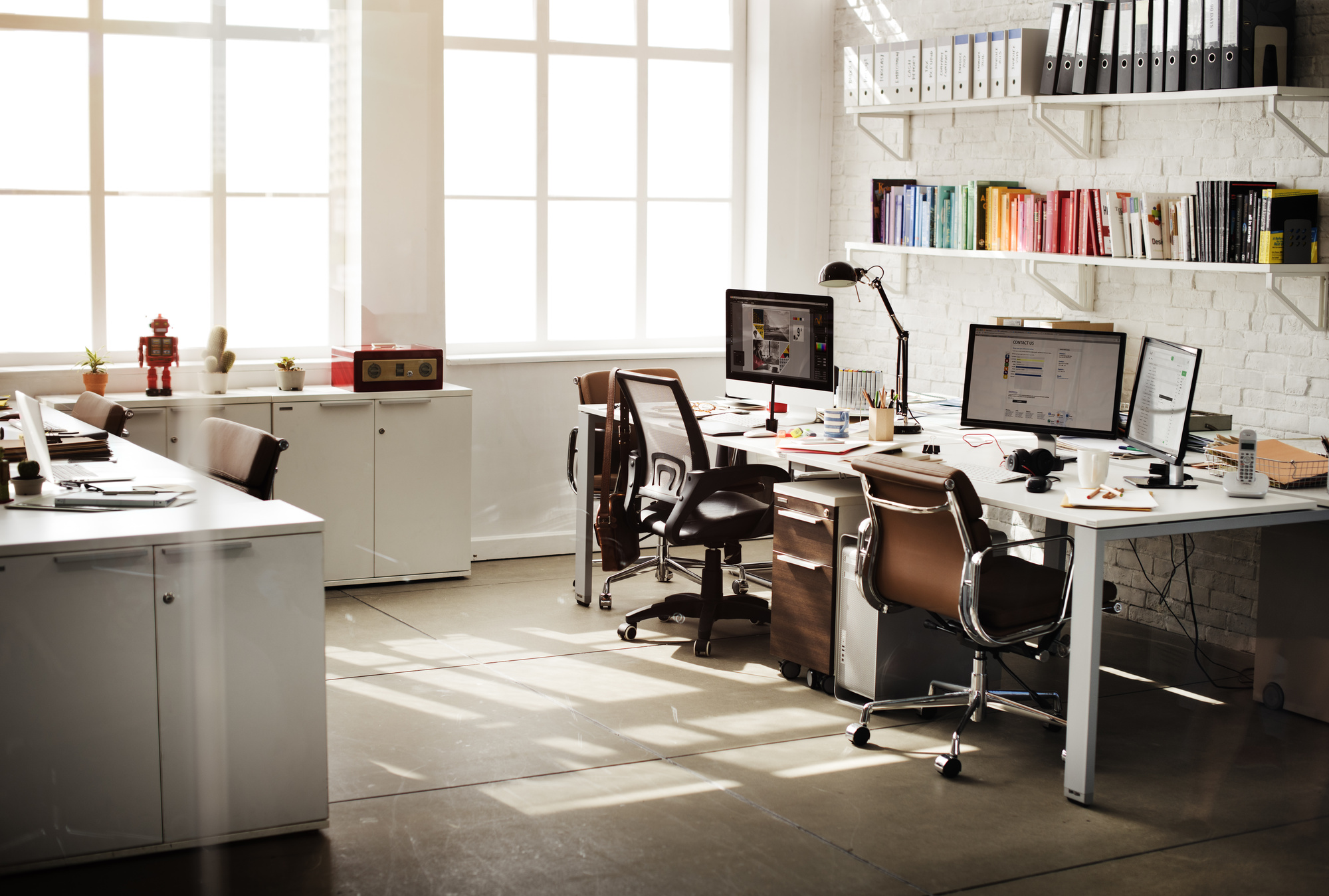 What to Look For When Renting Office Space in Tampa