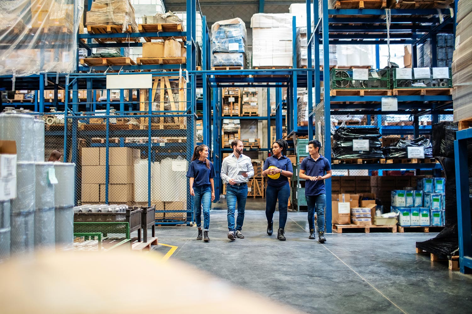 How to Pick the Best Property Location for Your Industrial Space